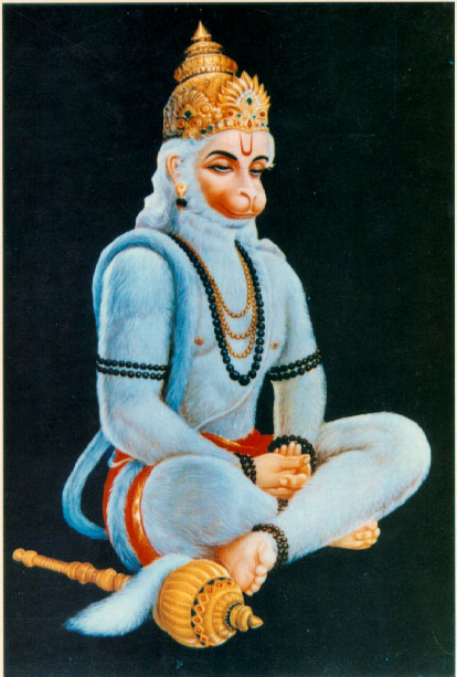 Important Days for Hanuman Swami